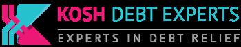 Kosh-Debt-Experts-Logo